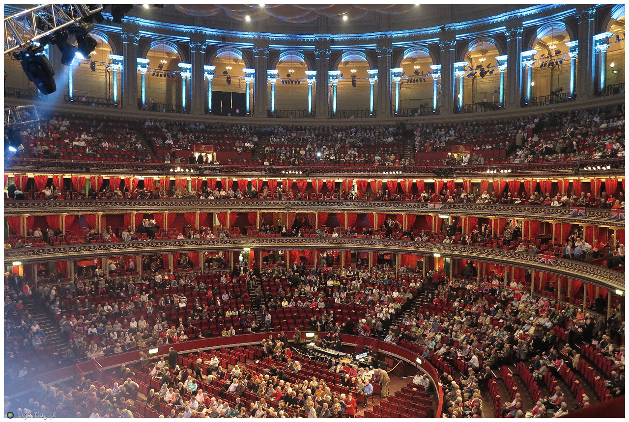 Royal albert hall 24 11 12 fotoblog for Door 12 royal albert hall