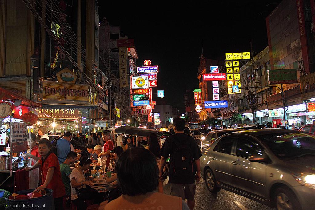 Bangkok IV