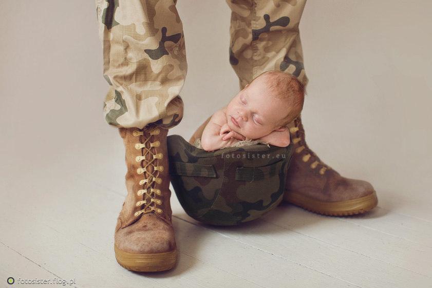 Być tatą to najważniejsza misja