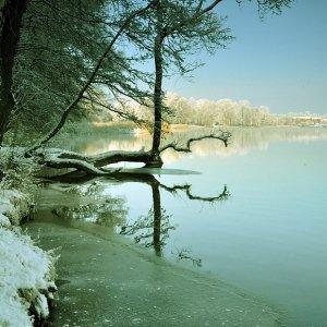 Zdjecie zimy ♥