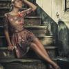 Klimatycznie na schodach :: Pozuje Daria B.   Zaprasz<br />am na fanpage:   http://f<br />acebook.com/fotomagik