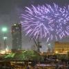 Gdynia sylwestrowa :: Szczęśliwego Nowego Roku