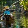 Damnoen Saduak  :: Floating Market
